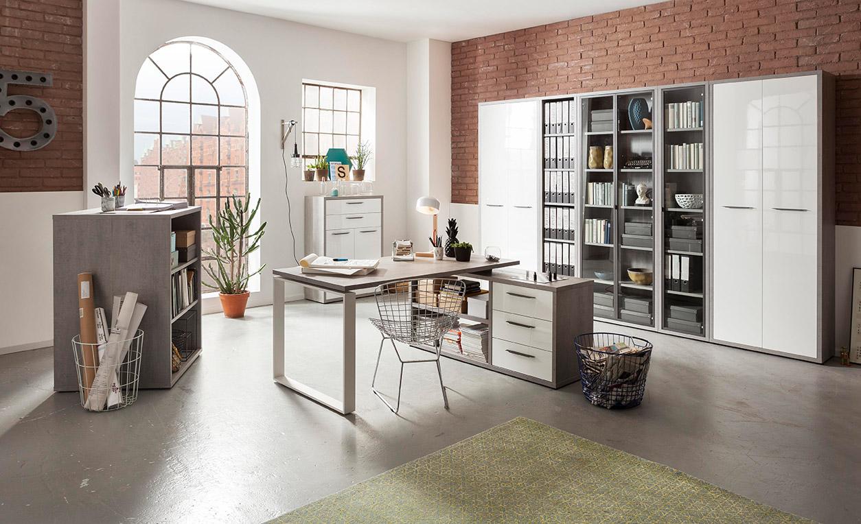 le bureau d'angle idéal pour votre appartement !