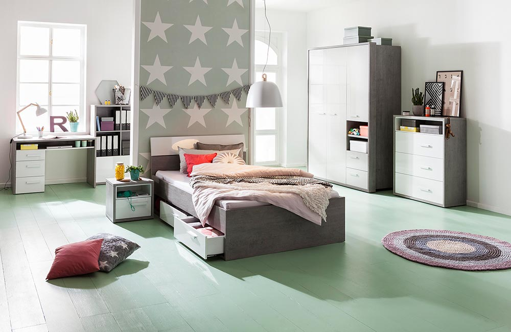 simple comment ranger facilement les jouets de votre enfant with astuce rangement chambre. Black Bedroom Furniture Sets. Home Design Ideas