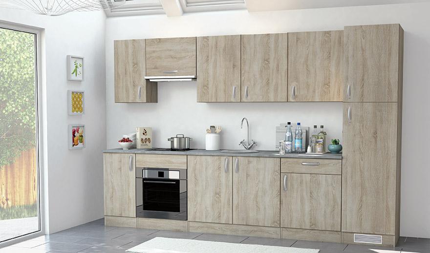 Décorez votre cuisine dans un style bistrot !