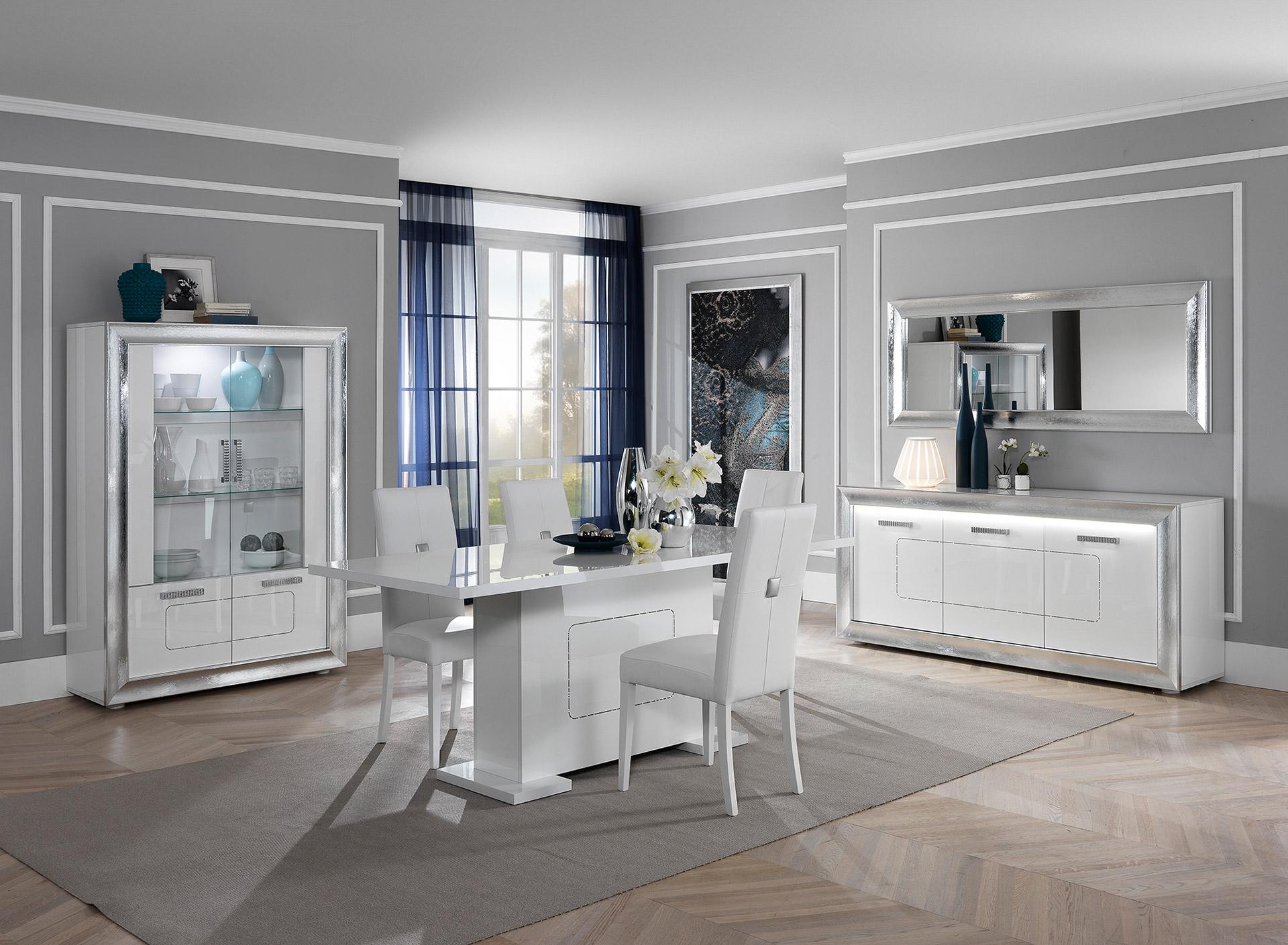 Couleur Salon Gris Et Blanc le gris, une valeur sûre pour décorer et meubler un salon