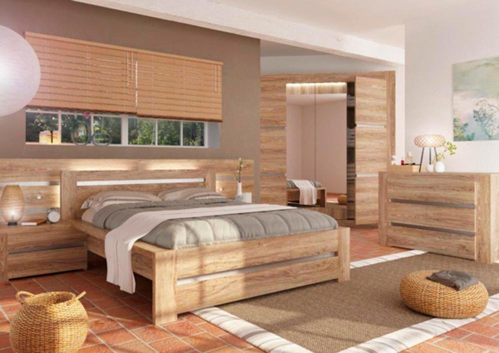 trouvez le meilleur clairage pour votre chambre coucher. Black Bedroom Furniture Sets. Home Design Ideas