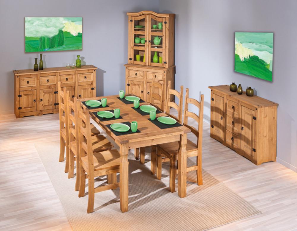Donnez un esprit rustique votre s jour avec de beaux for Lasurer un meuble en bois