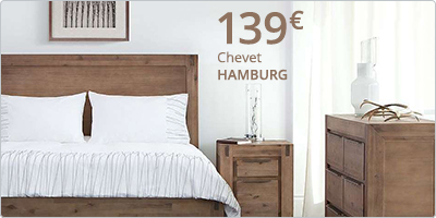 Gamme chambres
