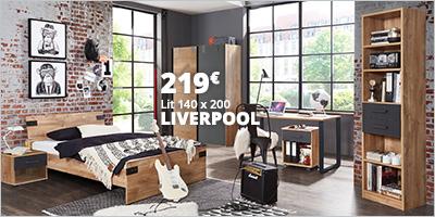 Chambres compl tes pour enfant meubles color s et ludiques - Mobilier vente en ligne ...
