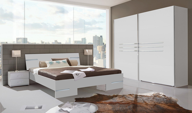 meubles chambre des meubles discount pour l 39 am nagement. Black Bedroom Furniture Sets. Home Design Ideas