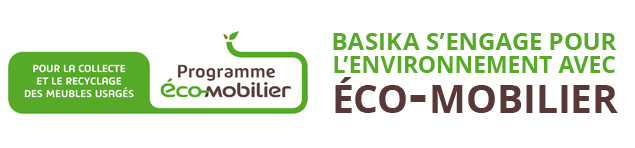 Programme éco-mobilier Basika