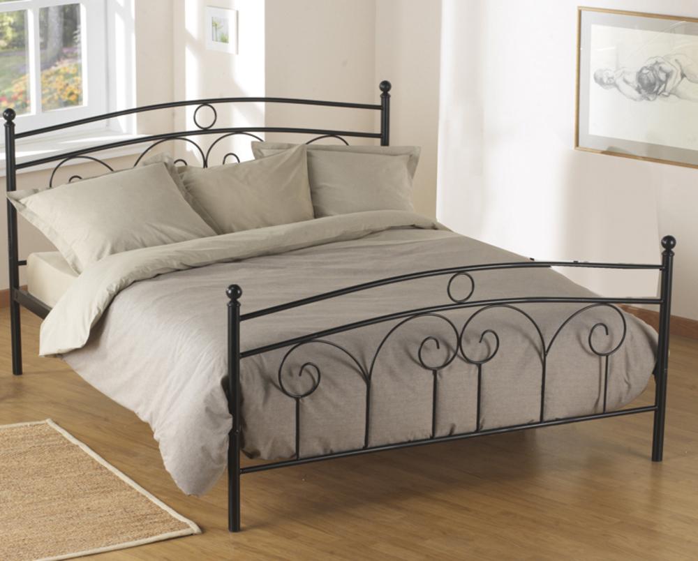 pin lit fer forg ikea photo 4 on pinterest. Black Bedroom Furniture Sets. Home Design Ideas