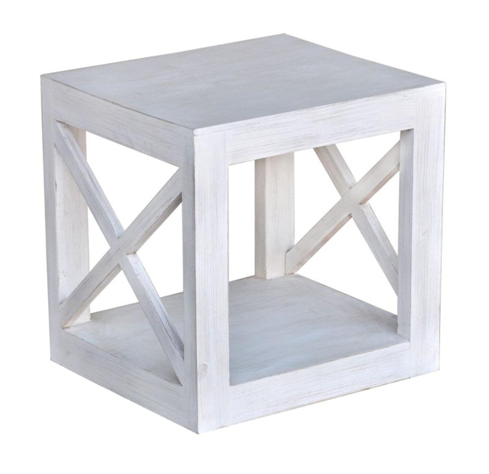 etagere 1 case madura white wash. Black Bedroom Furniture Sets. Home Design Ideas