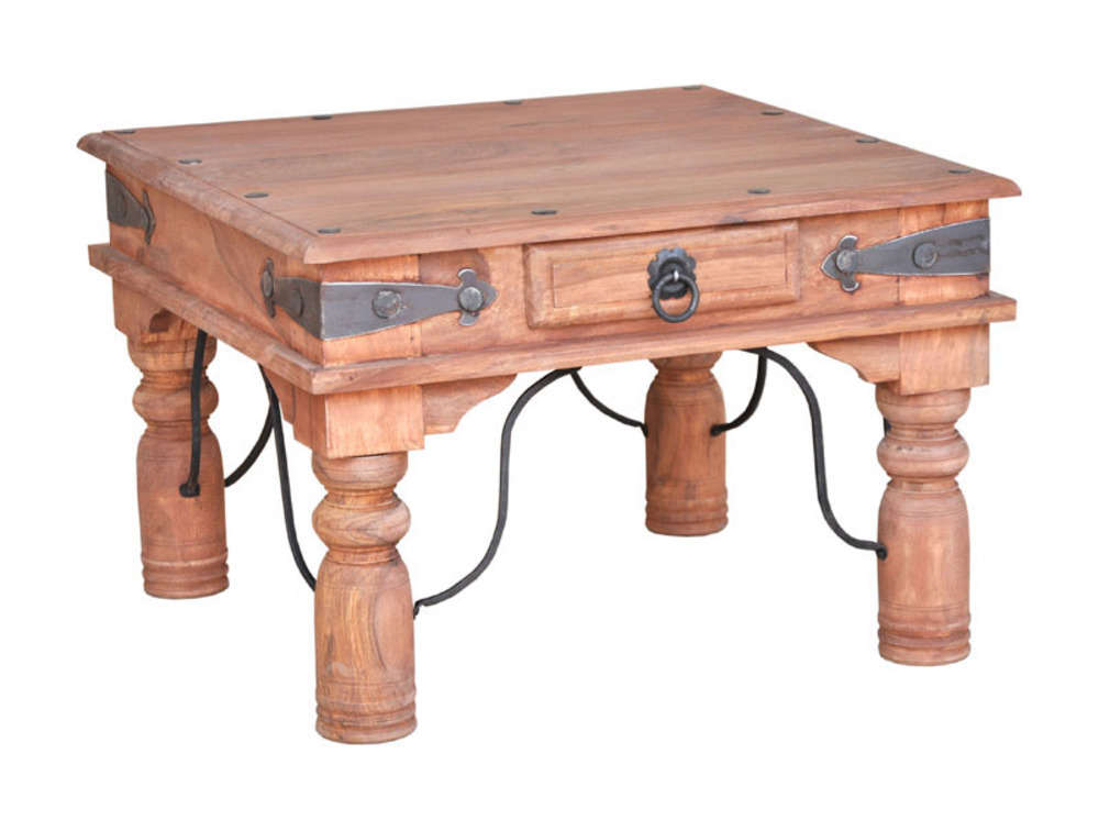 Bout de canape naturel new delhi naturel - Table basse bout de canape ...