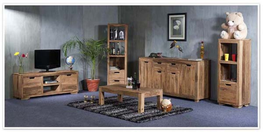 bibliotheque etroite 1 porte naturel saka palissandre naturel. Black Bedroom Furniture Sets. Home Design Ideas