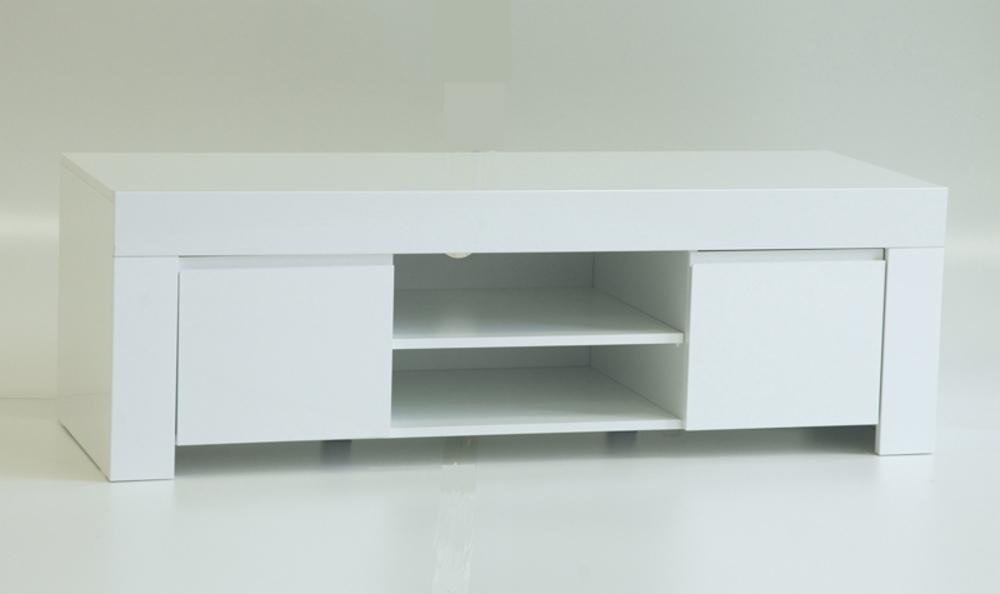 Meuble Tv Amalfi Turini Blanc