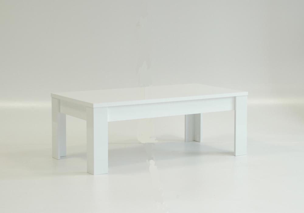 table basse amalfi blanc. Black Bedroom Furniture Sets. Home Design Ideas