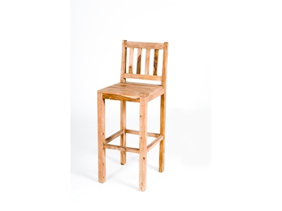 Tabourets de bar design large s lection pas ch re - Tabouret de bar bois pas cher ...