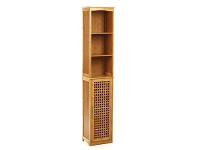 etagere d 39 angle ecki 1 blanc. Black Bedroom Furniture Sets. Home Design Ideas