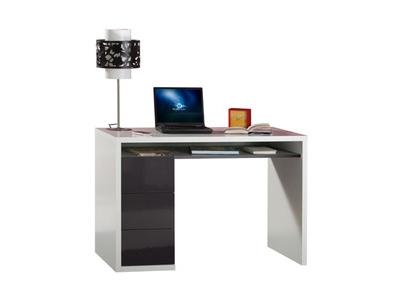 Bureau 3 tiroirs Moneta