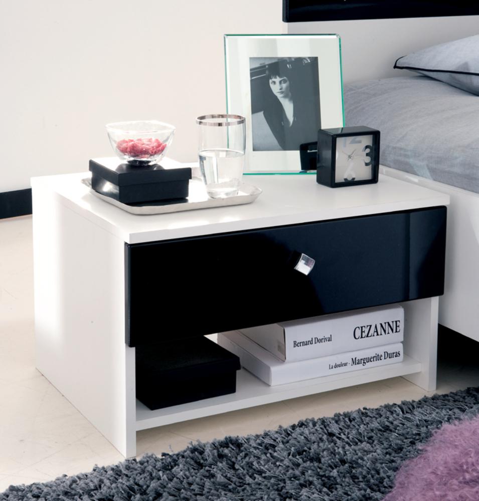 Tables de nuit originales et chevets pour votre chambre