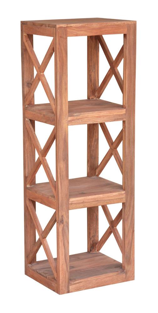 etagere 3 cases madura. Black Bedroom Furniture Sets. Home Design Ideas