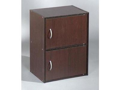 Cube 2 portes Cube 1212