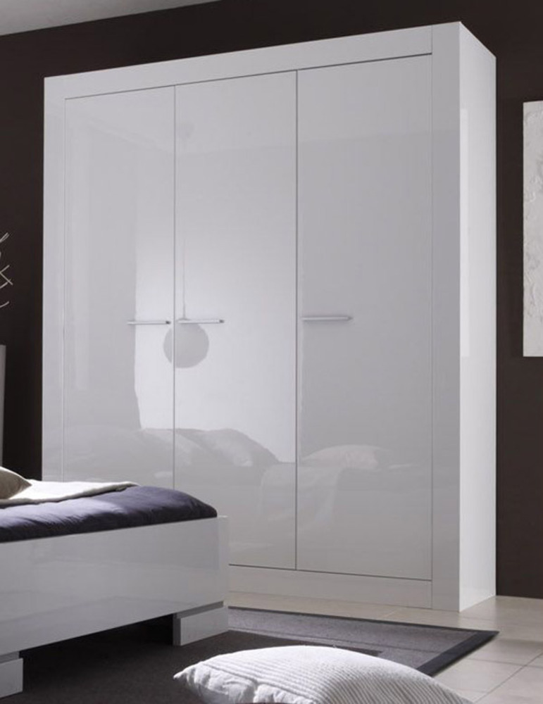 armoire 3 portes amalfi chambre coucher. Black Bedroom Furniture Sets. Home Design Ideas