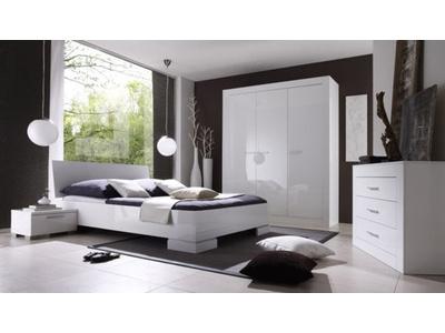 Commode 3 tiroirs Amalfi chambre À coucher