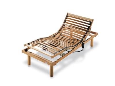 Sommier relax electrique Relax bedding primnest