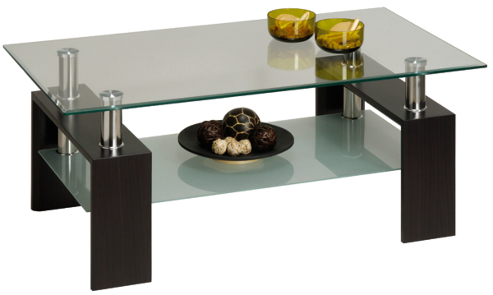 table basse cyber wengue. Black Bedroom Furniture Sets. Home Design Ideas