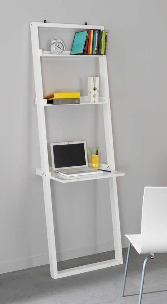 Bureaux et meubles informatique des meubles discount for Meuble bureau etagere