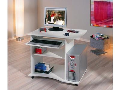 Meuble informatique bureau bureaux en m tal bois verre pas cher - Meuble informatique pas cher ...