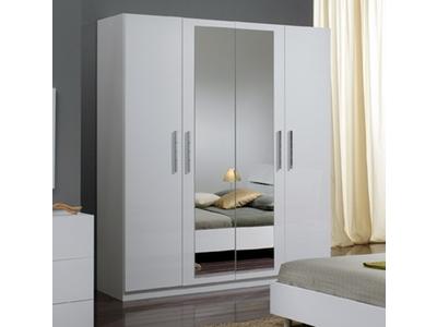 Armoire 4 portes