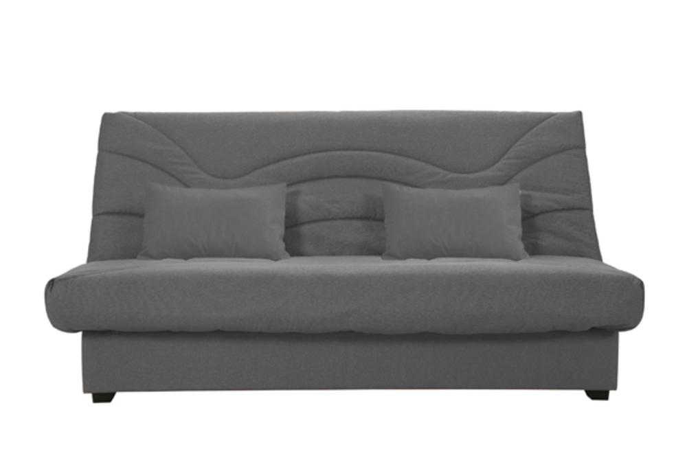 clic clac tabos gris. Black Bedroom Furniture Sets. Home Design Ideas