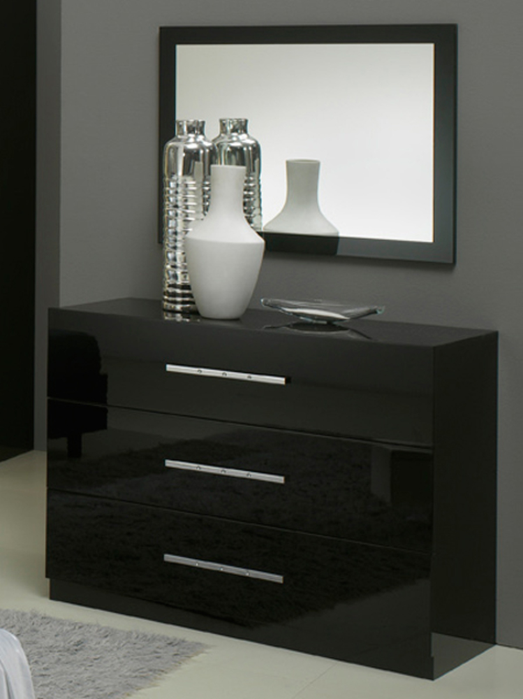 commode chambre pas cher avec des id es. Black Bedroom Furniture Sets. Home Design Ideas