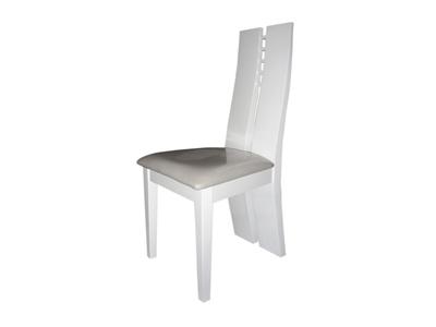 Chaise sejour White
