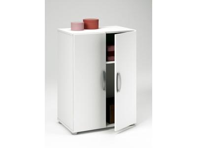 Meubles de cuisine meubles de cuisines - Armoire plastique rangement ...