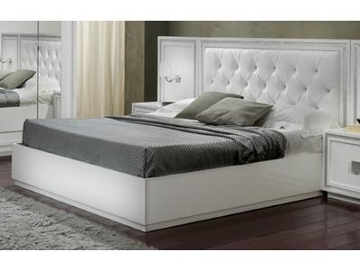 lits adultes modernes et confortables pour votre chambre. Black Bedroom Furniture Sets. Home Design Ideas