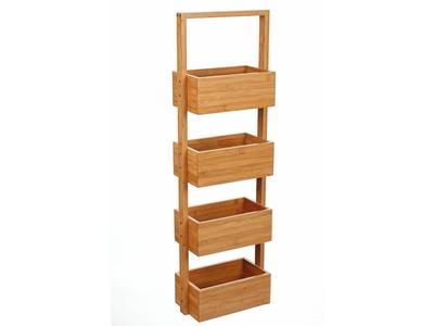 Rangement 4 niveaux