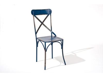 Lot 2 de chaises Bistro