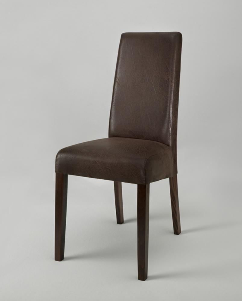 Chaise master marron Photos chaises salle a manger