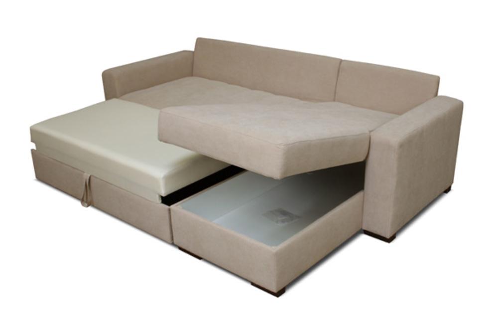 canape d 39 angle convertible messi savana 16 marron. Black Bedroom Furniture Sets. Home Design Ideas