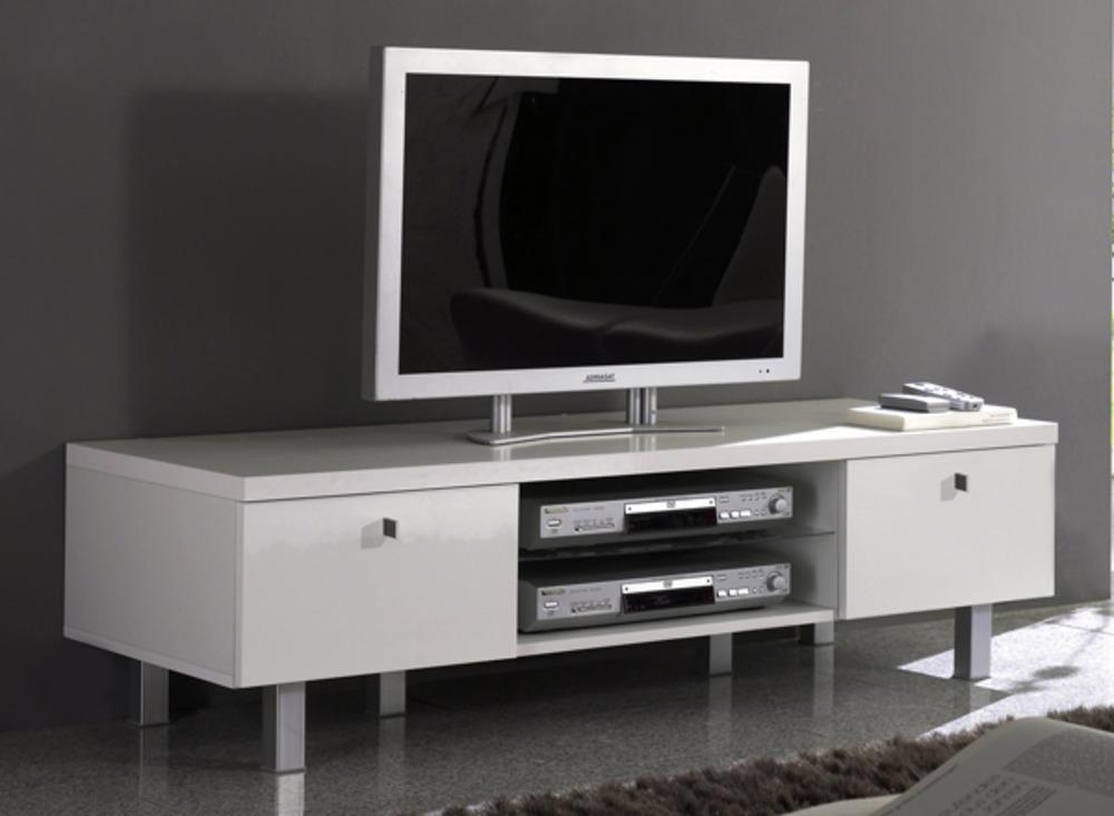 meubles tv hifi. Black Bedroom Furniture Sets. Home Design Ideas