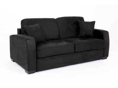 Canape convertible couchage 140 cm Ellipse