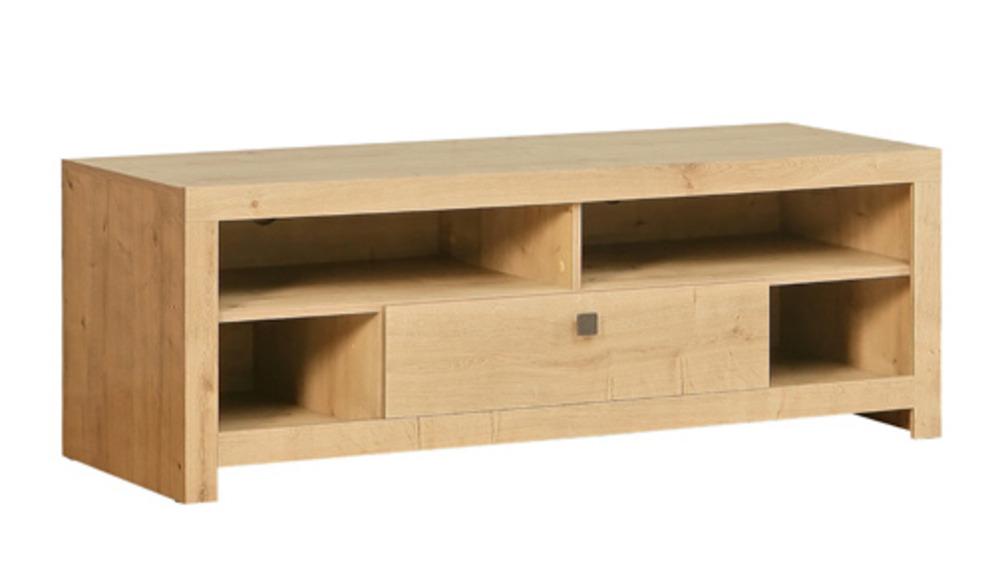 meuble tv indigo salle a manger chene clair. Black Bedroom Furniture Sets. Home Design Ideas