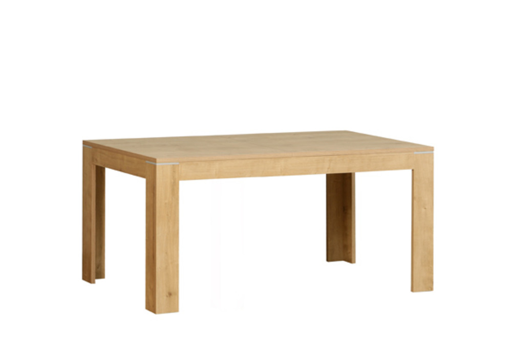 table de repas indigo salle a manger chene. Black Bedroom Furniture Sets. Home Design Ideas