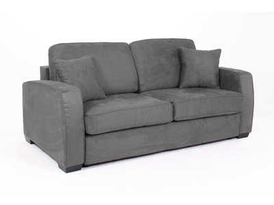 Canape convertible couchage 160 cm