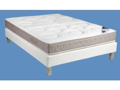 matelas 90x190 latex naturel free surmatelas avec latex naturel hauteur cm dhoussable housse. Black Bedroom Furniture Sets. Home Design Ideas