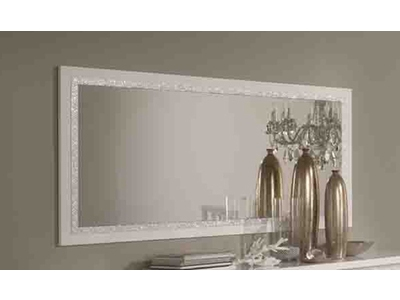 Grands miroirs muraux d co design pour le s jour for Grand miroir long