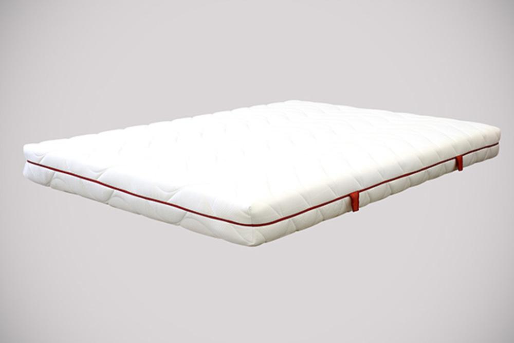 matelas mousse memoire quietude l 90 x h 15 x p 190. Black Bedroom Furniture Sets. Home Design Ideas
