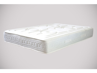 matelas mousse a memoire freshcaps l 90 x h 26 x p 190. Black Bedroom Furniture Sets. Home Design Ideas