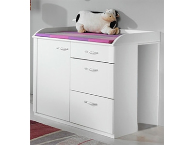 Commode a langer Lilly