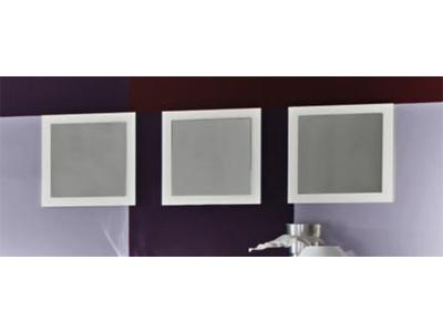 Promos meubles des meubles prix discount - Comment coller un miroir au mur ...