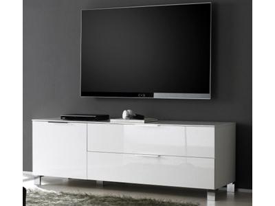 Meuble tv petit modele sola for Modele meuble tv